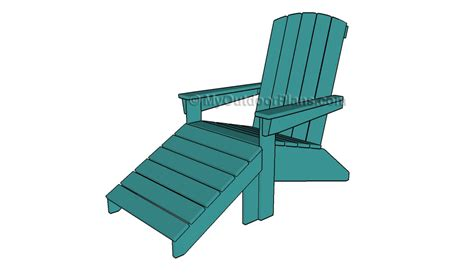 Adirondack Stool Plans by Building Shed Base The Shed Isle Of Wight Adirondack Footstool Free Plans Yardmaster