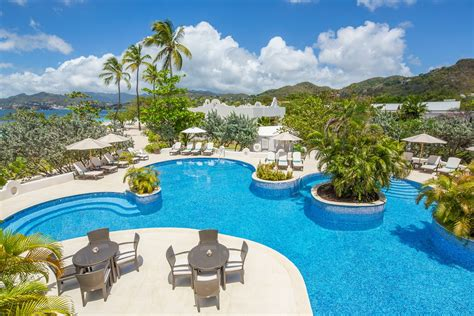 best island resort 14 best all inclusive resorts in the caribbean