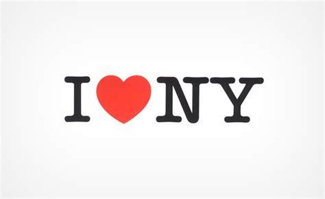 i heart new york milton glaser the work new york state