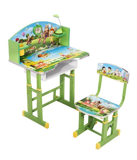 study table and chair furniture dynamics kids study table and chair buy