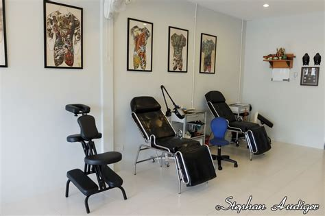 small tattoo studio phuket ink design phuket bangtao laguna