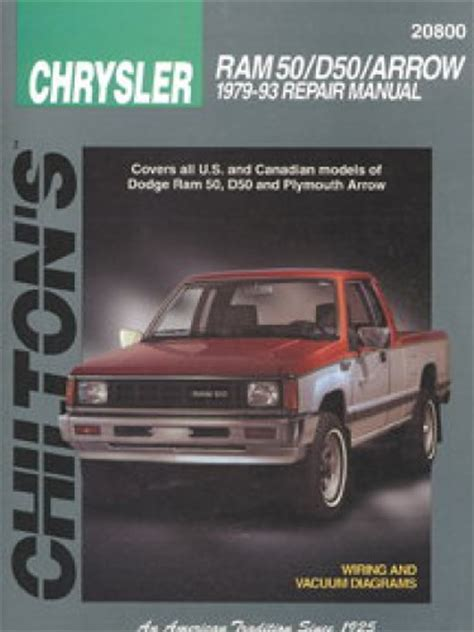automotive service manuals 1993 dodge ram 50 electronic throttle control service manual 1993 dodge ram 50 engine workshop manual 1993 dodge ram 50 truck repair shop