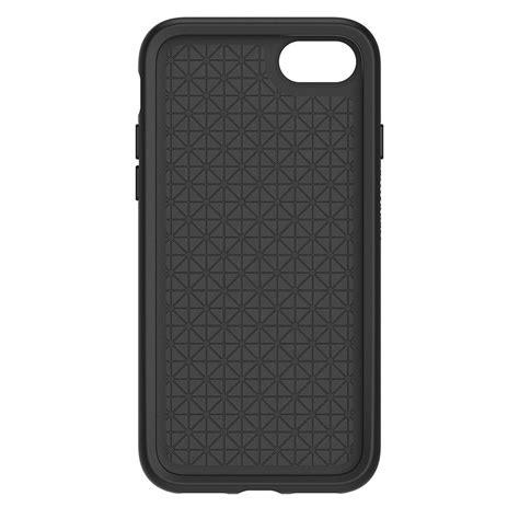 Rugged Smartphone Australia Otterbox Symmetry Case For Apple Iphone 7 Black