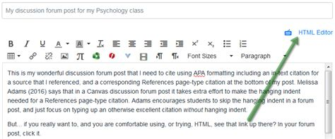 apa format discussion using apa in your discussion forums emergency medical