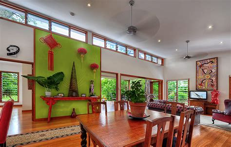 queensland home design and living magazine how to design a sustainable house for the tropics