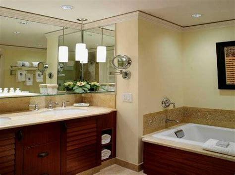 Ritz Carlton Bathroom by The Residential Suites At The Ritz Carlton Kapaulua On New Hawaii Condo Hotel