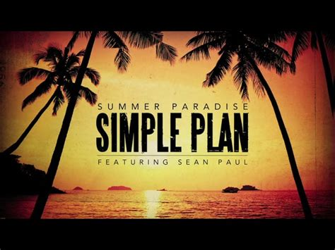 download mp3 full album simple plan simple plan summer paradise ft sean paul official audio