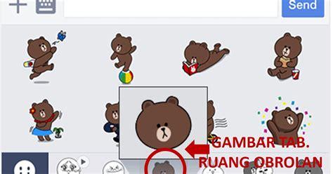cara membuat stiker sendiri pada line cara membuat sticker line sendiri di line creator