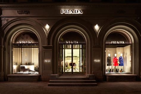prada design house prada 187 retail design blog