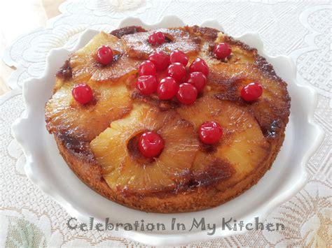 upside down pineapple hair celebration in my kitchen goan food recipes goan