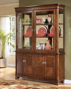1000  images about China Cabinets on Pinterest   Contemporary style, China and Dining room furniture