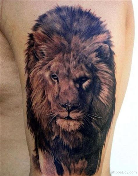 lion tattoo designs free tattoos designs pictures page 7