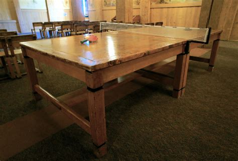 diy table tennis table diy ping pong table wood plans free