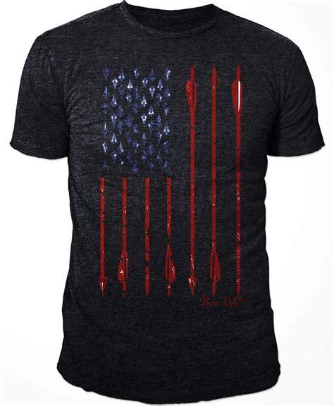 Bow Sleeve Shirt s bow 174 american archer black sleeve t