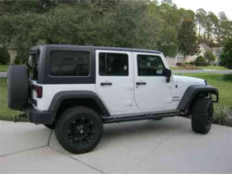 2013 Jeep Wrangler Top Jeep Wrangler Unlimited Top 2013 Make Someone Happy