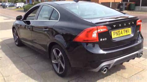 volvo s60 r design black volvo s60 d3 r design black 2014