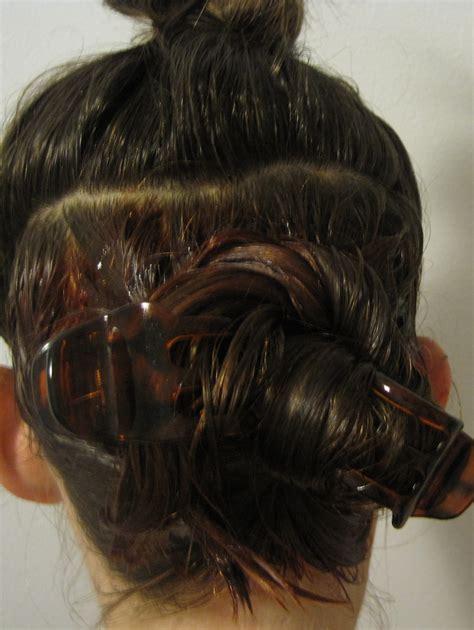 bottom half of hair dyed bottom layers hair dye seamstresserin designs