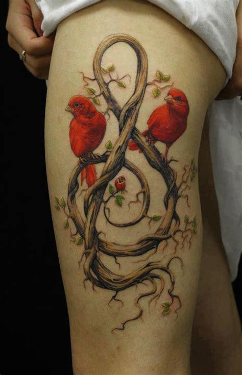 imagenes de tatuajes de sol tatuaje clave de sol