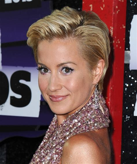 kellie pickler haircut front and back view pickler hairstyle kellie pickler short straight formal