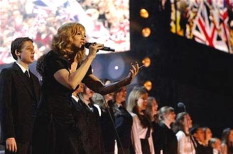 Live Earth Concerts Save Our Selves Says by July 2007 Madonna News Updates Mad