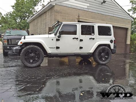 Jeep Wrangler Philadelphia Jeep Custom Wheel And Tire Distributors Philadelphia