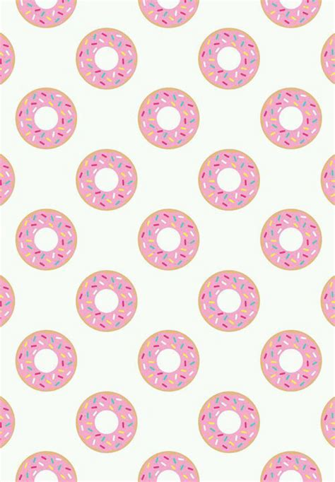 Wallpaper Tumblr Donut | donuts background tumblr