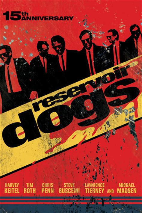 reservoir dogs poster reservoir dogs review summary 1992 roger ebert