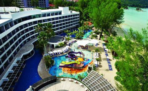 Family Room Hotel In Penang by Hard Rock Hotel Penang Malaysia Reviews Photos