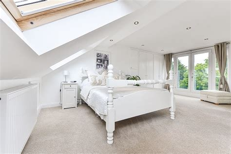 3 Bedroom House Loft Conversion by How To Light A Loft Conversion The Lighting Expert