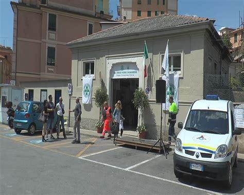 sede protezione civile nuova sede per il gruppo di protezione civile della croce