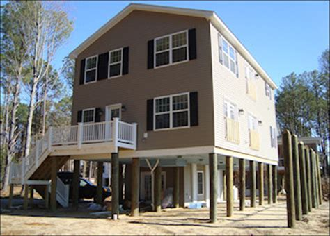 crown homes a local nj shore builder is honored with patriot homes coastal shore homes