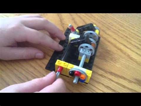 lego lock tutorial full download lego combination lock box v2 building