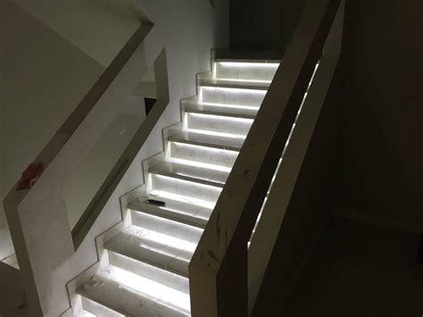 beleuchtung stiege stiegenbeleuchtung leuchtschnur energieforum auf