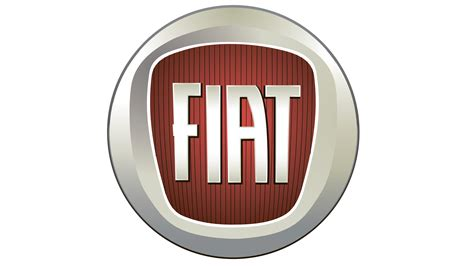 Auto Zeichen by Fiat Logo Zeichen Auto Geschichte