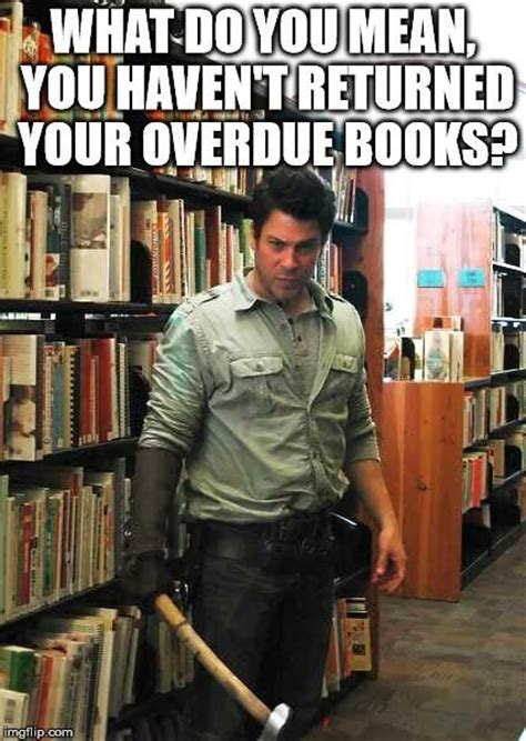 Librarian Meme - 35 best images about librarians on pinterest horns