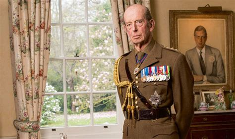 The Duke Of Kent at 80: The life of the Queen?s cousin