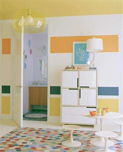 Kreative Wandgestaltung Mit Farbe 2211 by 34 Wandgestaltung Ideen F 252 R Das Eigene Zuhause