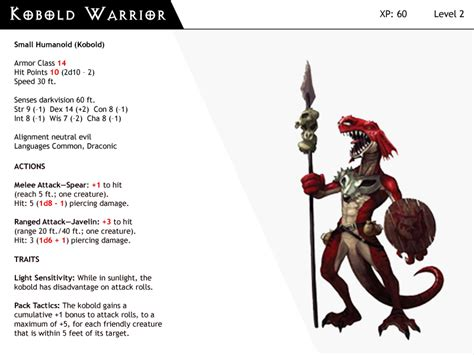 d d card template dnd next cards kobold warrior by dizman on deviantart