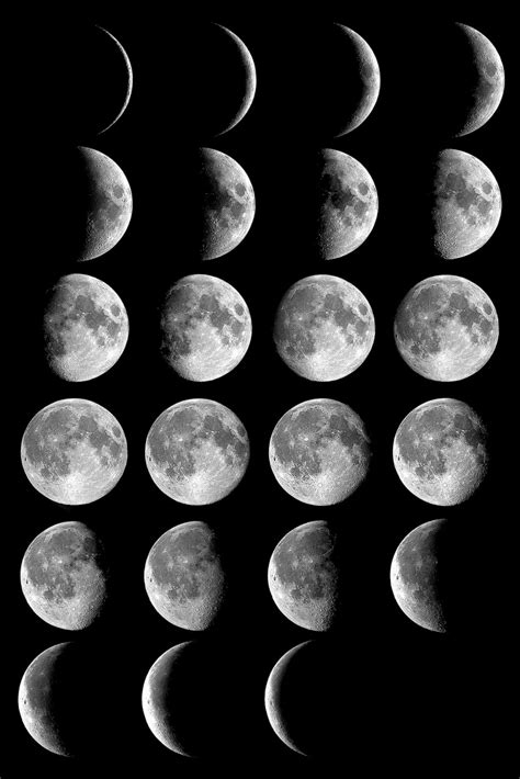 moon phase the cool science lunar phases misconceptions