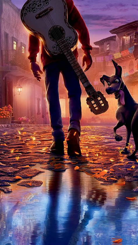 bd disney pixar coco filme anime art illustration wallpaper