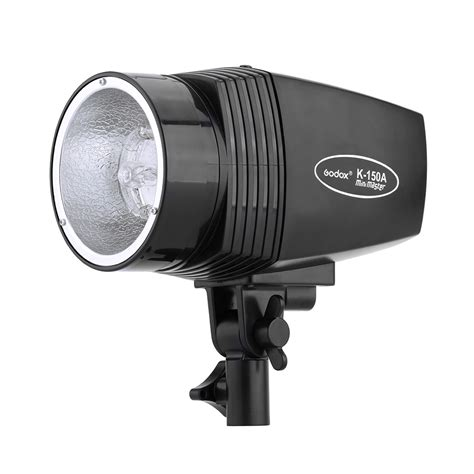 Mini Master Studio Flash K 150a Godox godox mini master k 150a 150w studio strobe compact flash