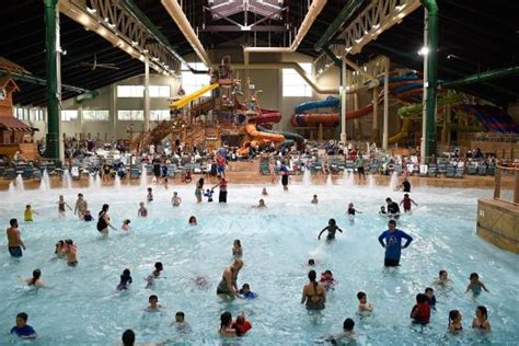 family suite picture of great wolf lodge southern