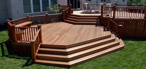 The Deck And Patio Company by The Deck And Patio Company Island Landscape Designer