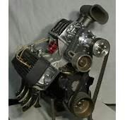 Fairbanks Morse 38D 8 1/8 Opposed Piston Diesel Engine