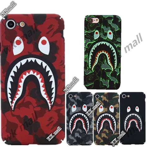 Xiaomi Mi 5 5 S Bape Shark Camo Pattern Caver Haedcase 2126 best mobile phone bags cases images on mobile phones for iphone and i