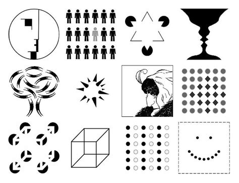 gestalt theory pattern recognition mariano akerman wikip 233 dia a enciclop 233 dia livre