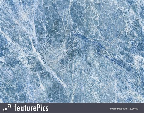 seamless ice blue marble texture
