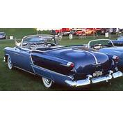 1954 Oldsmobile  ZOOM Pinterest