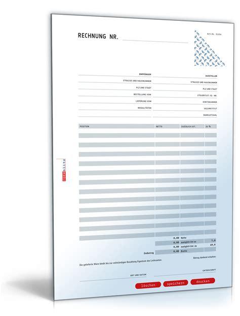Rechnung Englisch Netto Rechnung Netto Addition Und Variation Der Umsatzsteuer