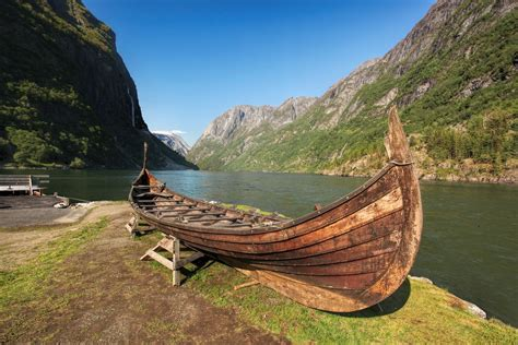 viking boats norway guide to norway s best cultural and historical experiences